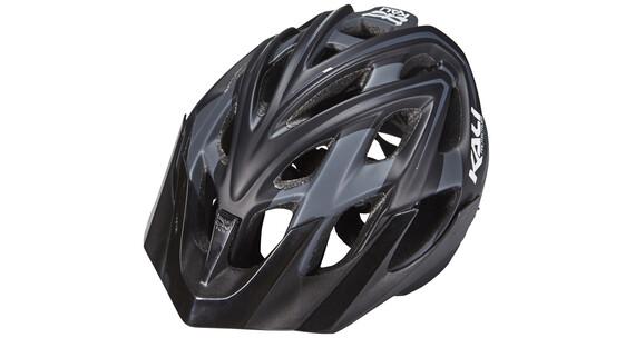 Kali Chakra Plus Helm black/grey